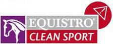 Logo Equistro Clean sport positif