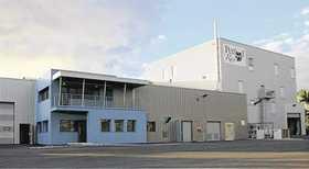 PetFood Run ouvre la première usine de croquettes pour chiens et chats de la Réunion