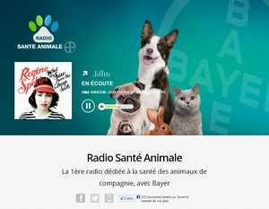 Bayer Radio Santé Animale