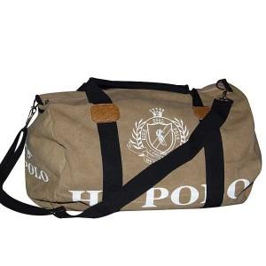 Sac HV Polo Sportbag marron