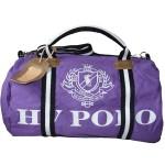 Sac HV Polo Sportbag Violet