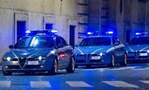 Le tueur de chiens de Rome arrêté
