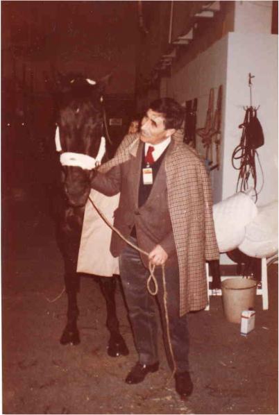 Henry Delage et Jappeloup
