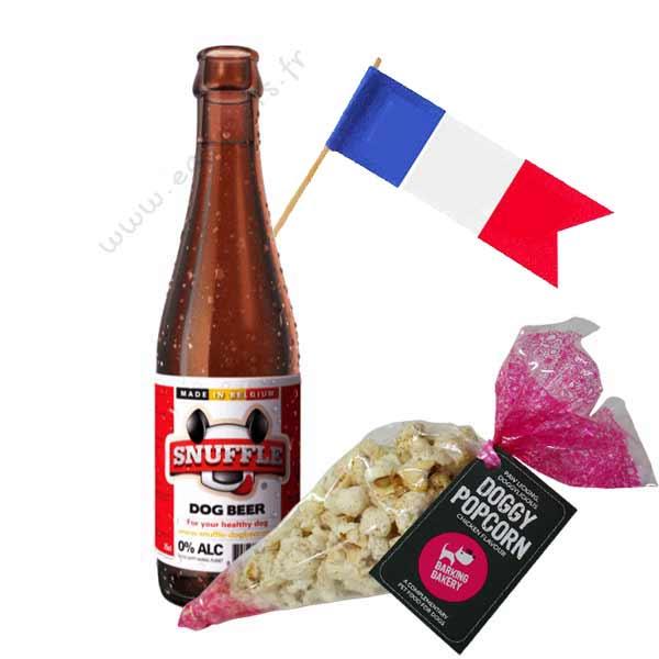 biere-pour-chien-snuffle-popcorn