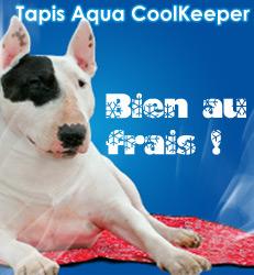 Tapis Aqua Coolkeeper