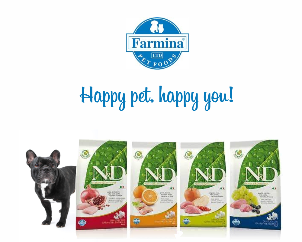 Farmina Natural & Delicious chiens et chats