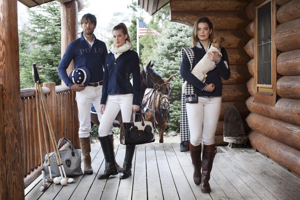HV Polo Nouvelle collection Hiver 2017