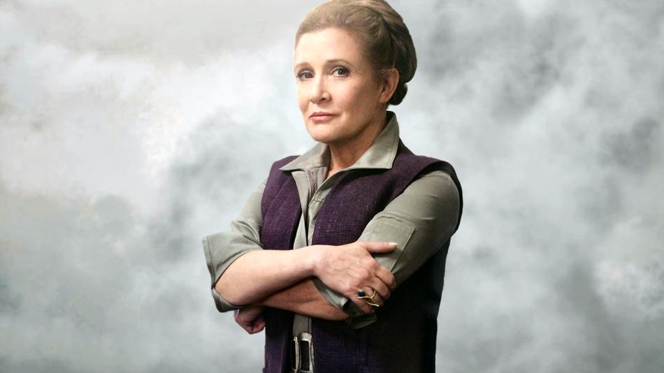 Leia Organa dans Star Wars