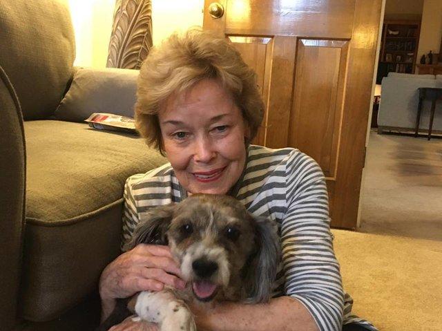 Reese et sa nouvelle maman Suzy