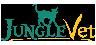 Blog Junglevet logo